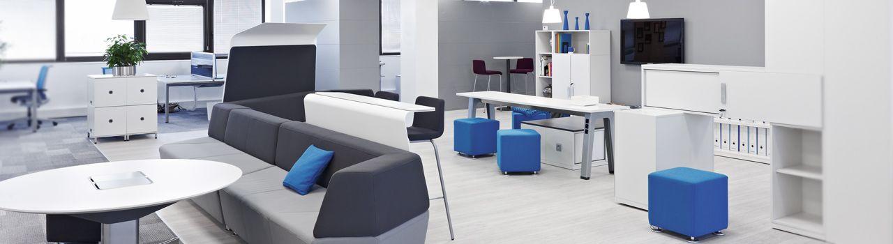 dinof mobiliario de oficina bilbao redes impresoras
