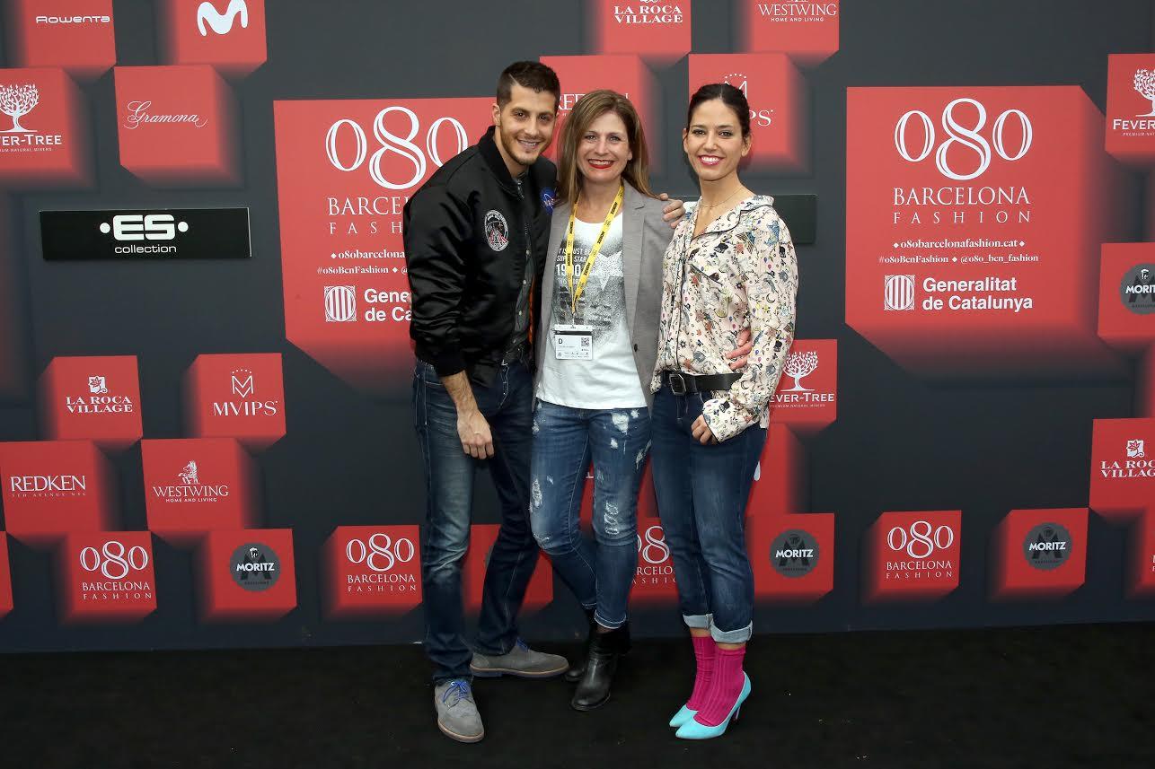 Carmen Monforte diseñadora de moda Barcelona
