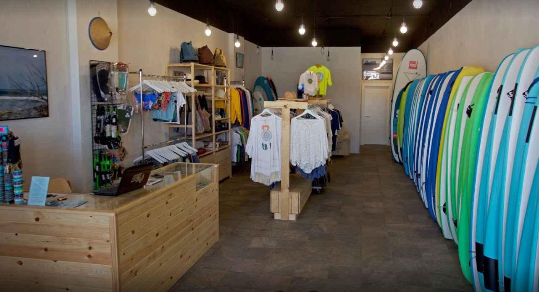 Escuela Surf Molinucos Santander