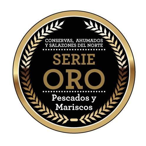 Serie Oro Pescadería Granada