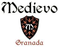 Medievo Tienda de Tés Granada
