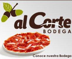 Al Corte Jamones Degustación Zaragoza