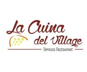 La Cuina del Village Cafetería Restaurante Sant Feliu